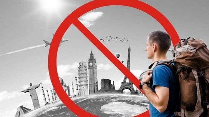 4. Наложение запрета на выезд за границы Российской Федерации