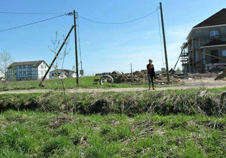 Земельный налог на наследованный земельный участок