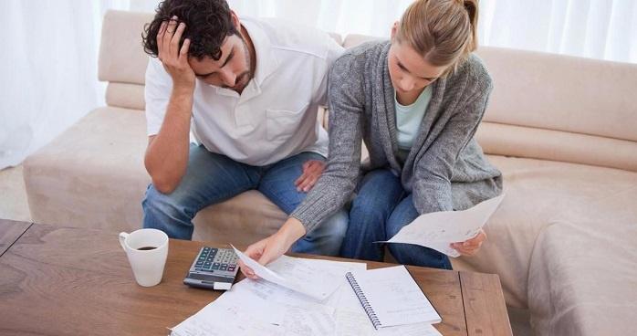 Может ли банк взыскать долг с бывшей жены thumbnail