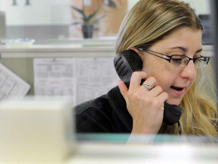 Назойливые звонки из банка регистрация исполнительных листов в бухгалтерии