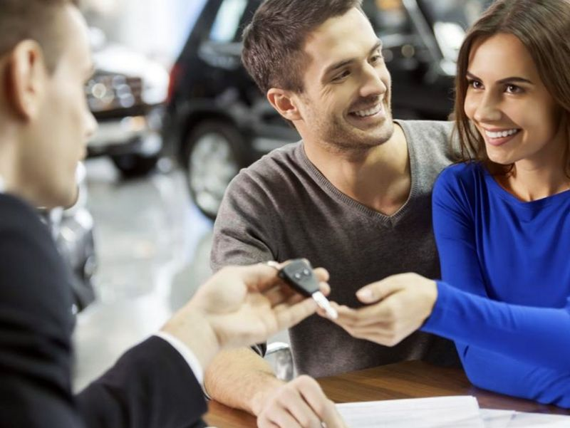 Как оформить автокредит не имея водительских прав