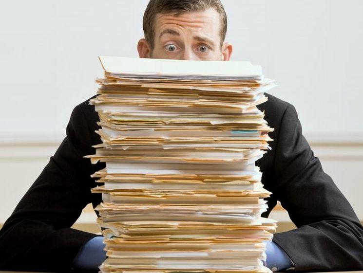 Какие документы необходимо собрать физлицу для получения кредита