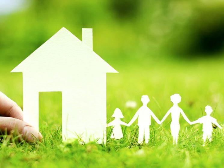 Жилье в ипотеку для молодых семей