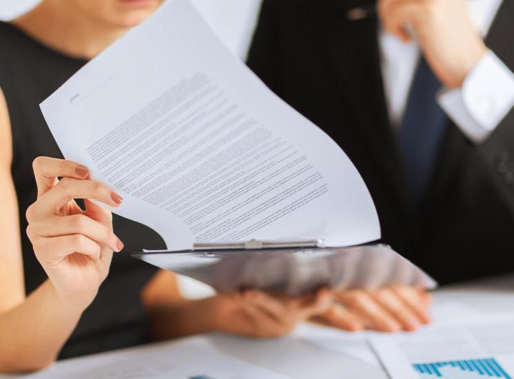 Как правильно составить кредитный договор