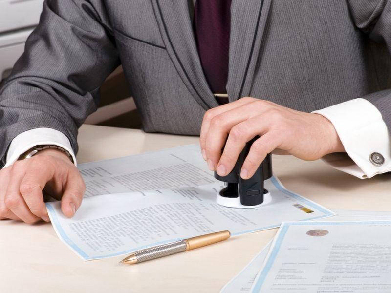 Как происходит регистрация ипотеки в Росреестре