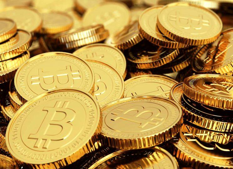 Как устроен блокчейн и биткоины