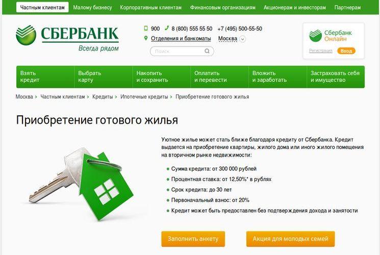 Как выбрать ипотечную программу и недвижимость