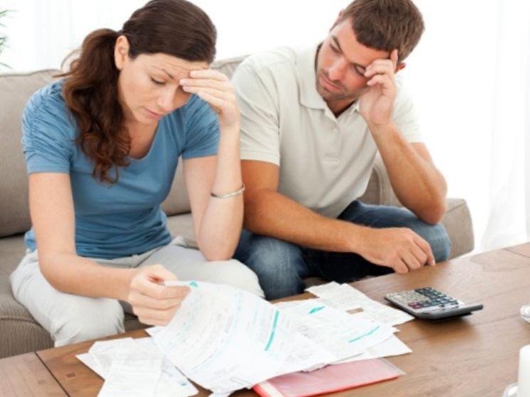 делится ли кредит между супругами при разводе Часть ответа