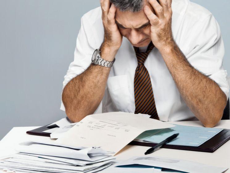 Новый законопроект облегчит участь гражданам-банкротам