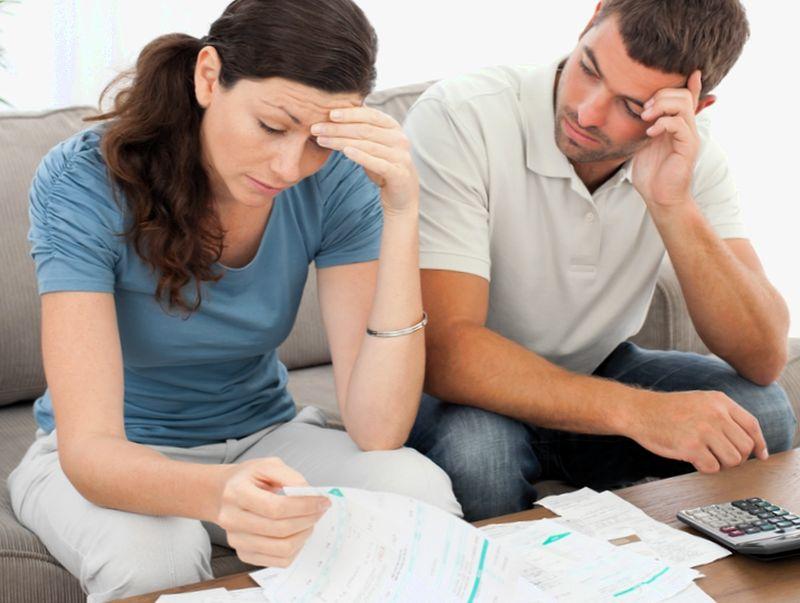 Оптимизация кредита с залогом и поручителем