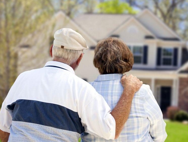 Ипотека для пенсионеров от Сбербанка