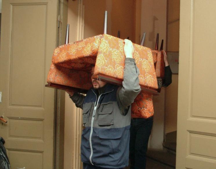 Выселение из приватизированной квартиры за долги по коммуналке