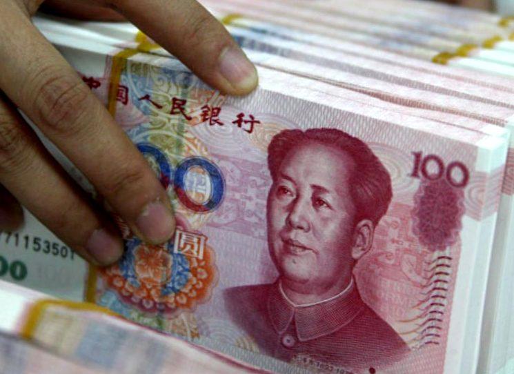 Отказаться от доллара в расчетах в пользу юаня