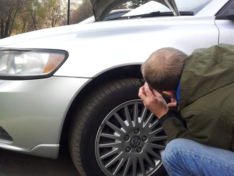 Прокупка в кредит автомобиля с пробегом