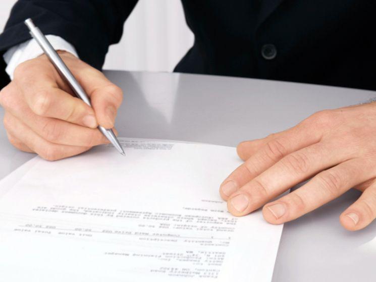Как правильно составить расписку в получении денег по договору займа