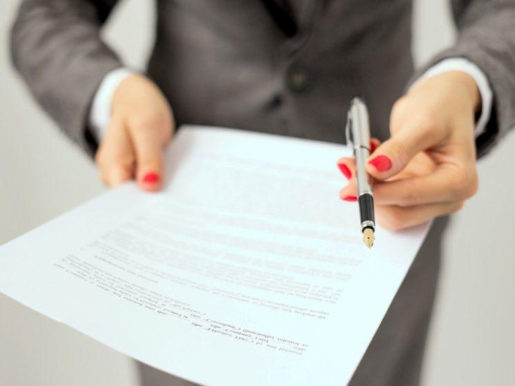 Как правильно составить расписку в получении денег по договору
