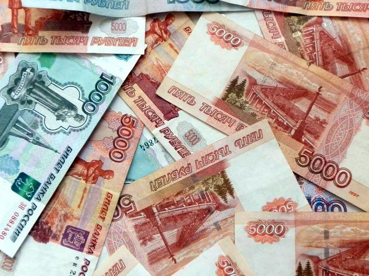С какой зарплатой можно взять кредит в банке